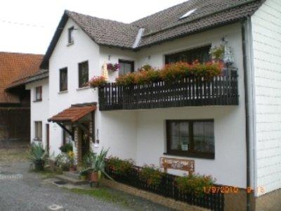 Ferienwohnung1+2 Am Auersberg 7 in Wildflecken
